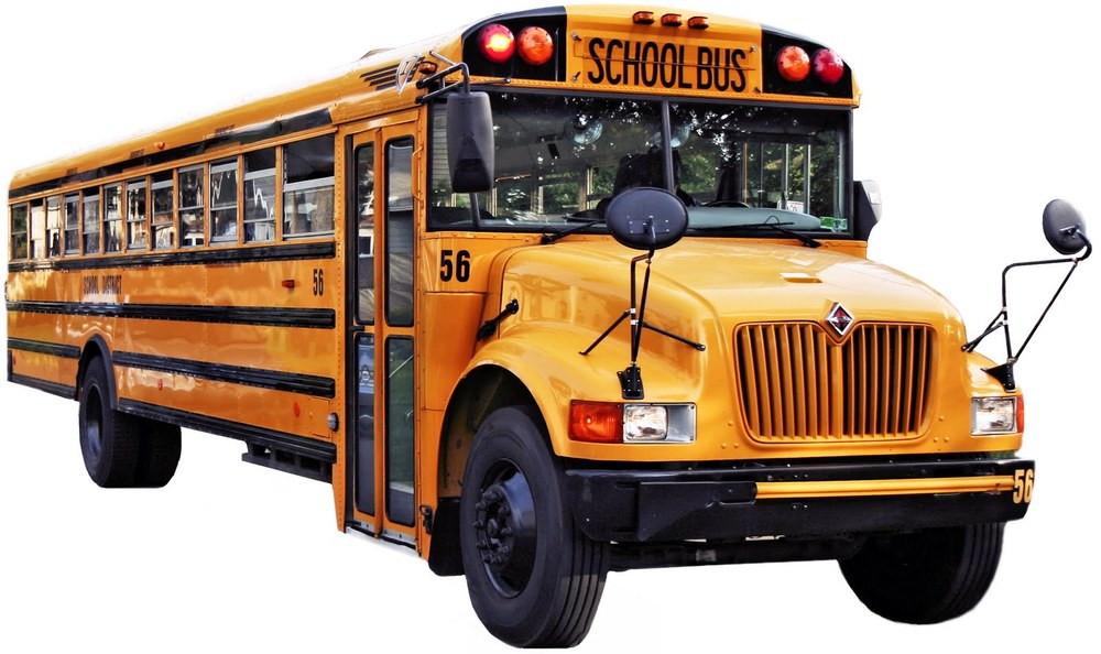 Yarmouth School Department Bus Schedule 2017-2018