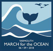 Yarmouth March for Ocean