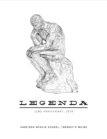 2018 Legenda Available Now
