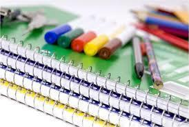 2018 School Supply Lists