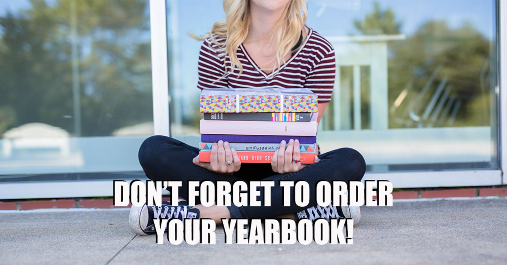 Order 2018-19 Yearbook