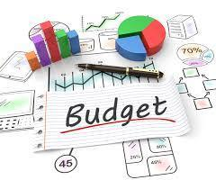2019-2020 Budget planning is underway