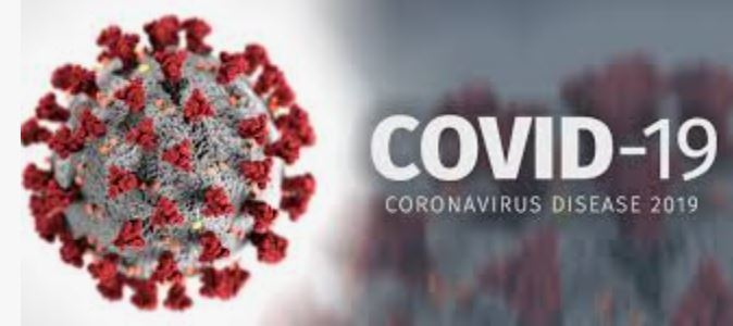 New case of COVID-19 at HMS