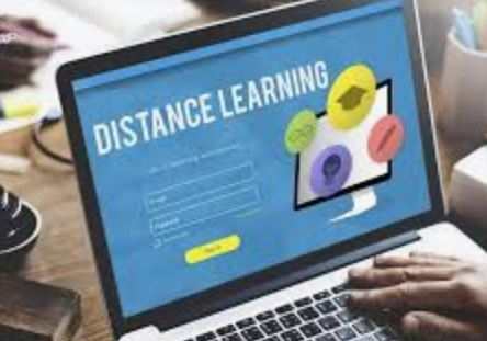 Letter from Superintendent Dolloff, extending distance learning to June 12