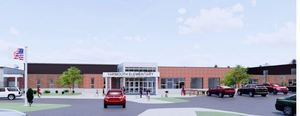 Contract in place for construction at Yarmouth Elementary and Harrison Middle School