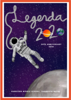 Legenda 2020 Available