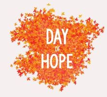 Third Annual Day of Hope - December 7
