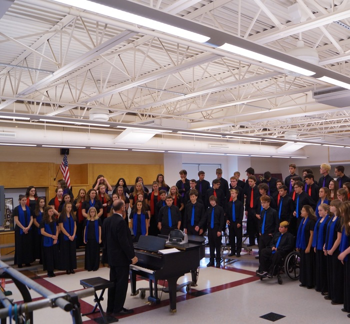 ACDA Fall Choir Festival