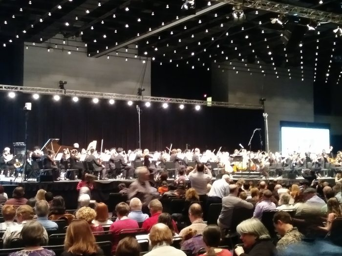 NAfME All-Eastern Orchestra