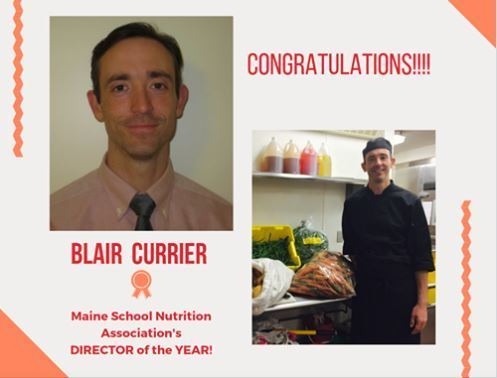 Blair Currier