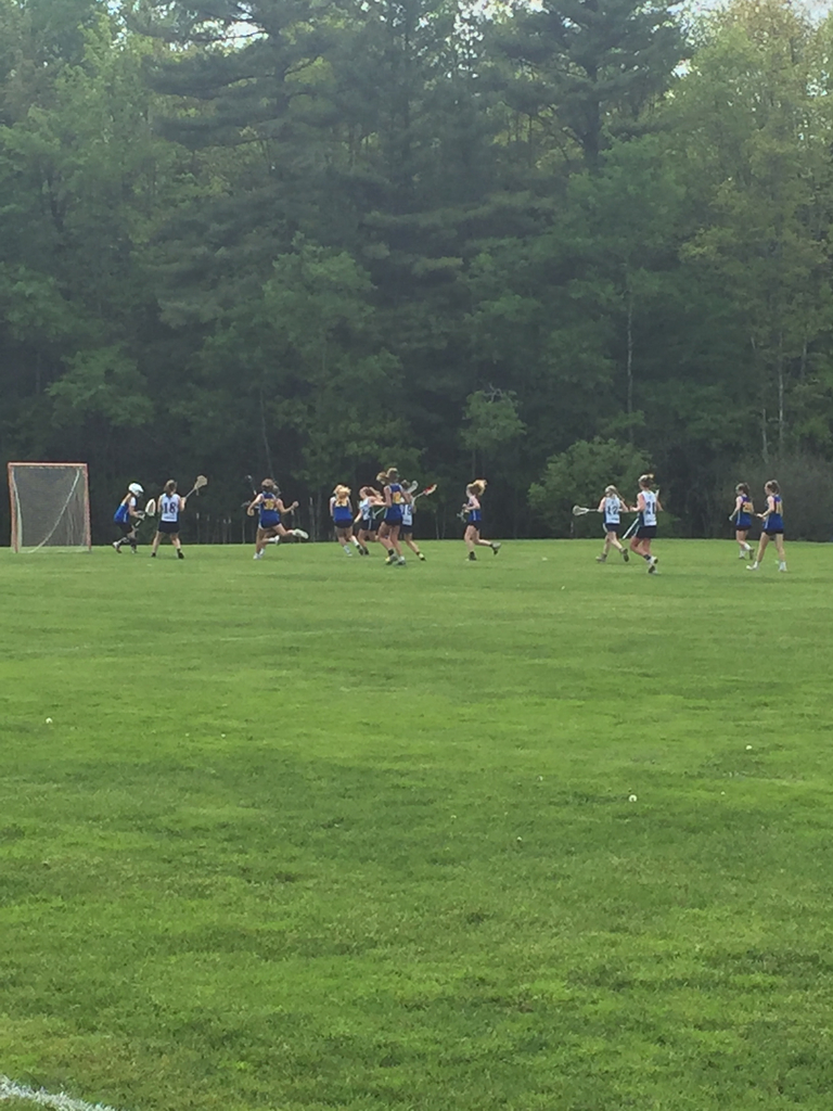 8th grade Girls Lacrosse