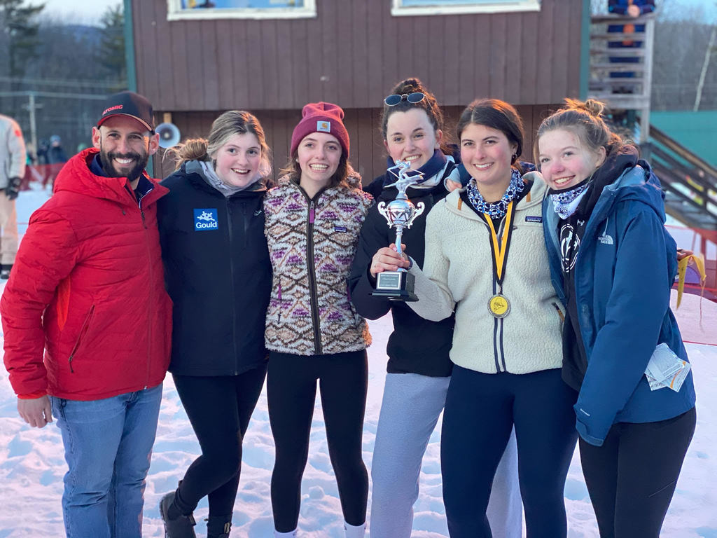 Girls' Alpine Ski Team
