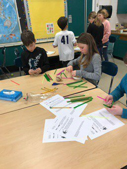 4th Grade Engineering Challenge