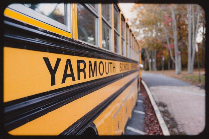 Yarmouth Bus