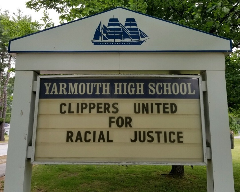 Clippers United for Racial Justice