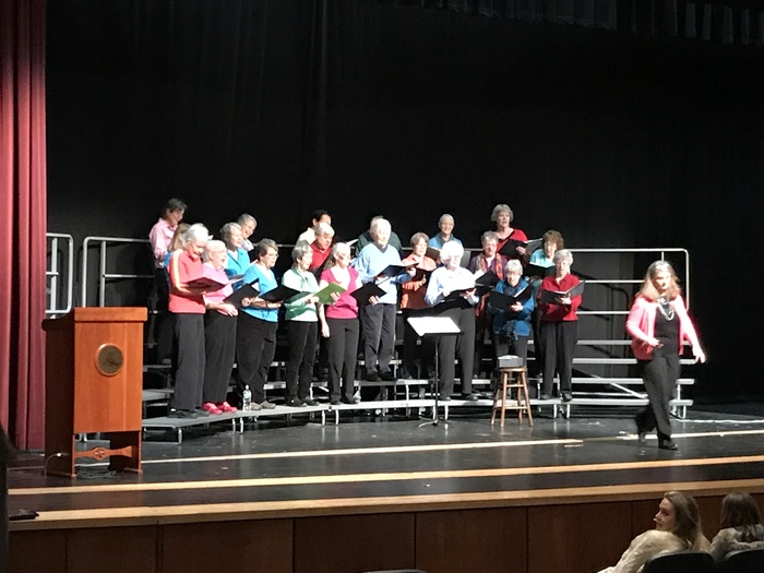 Yarmouth Choral Group