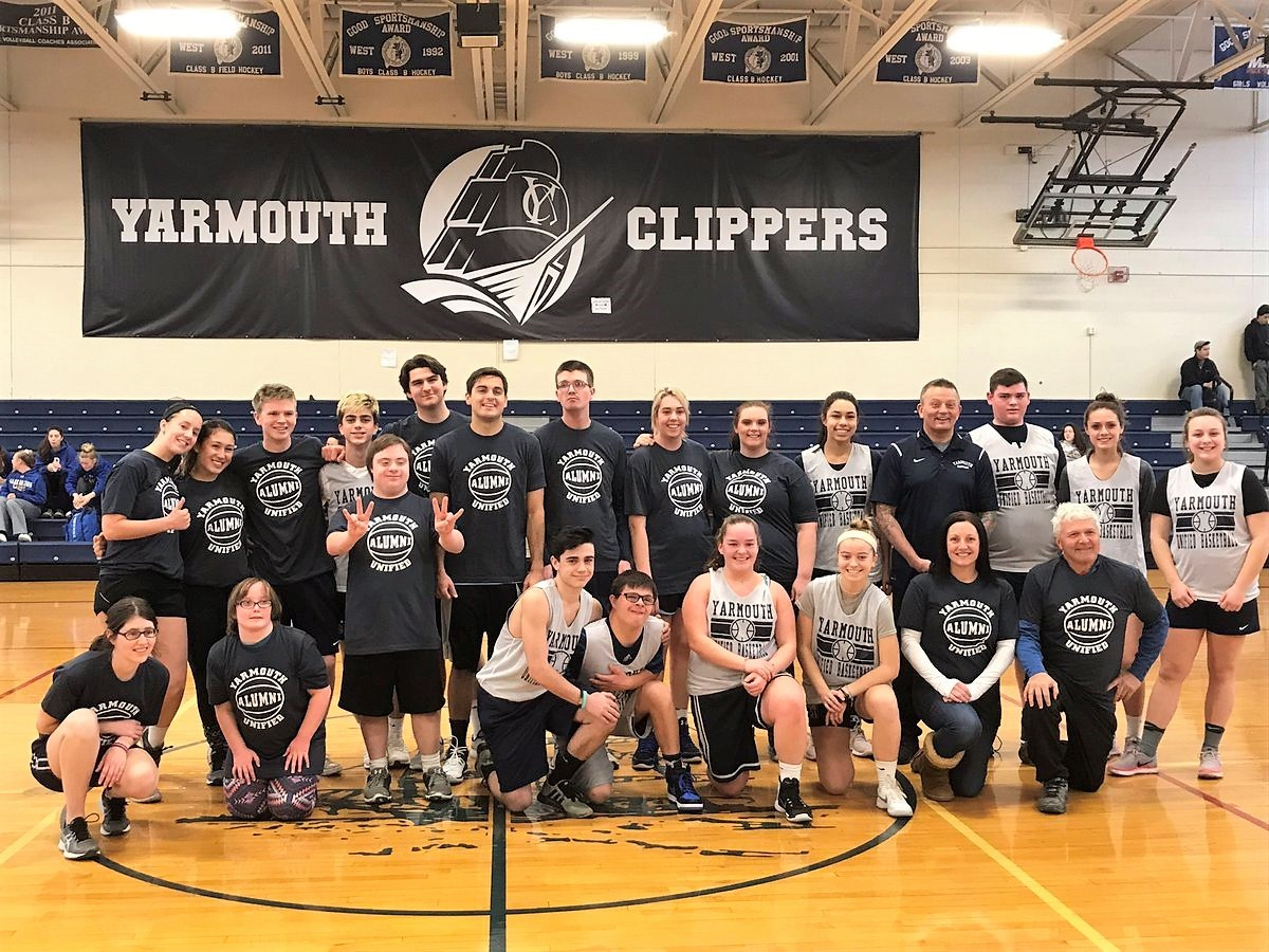 Alumni and Present Unified Team